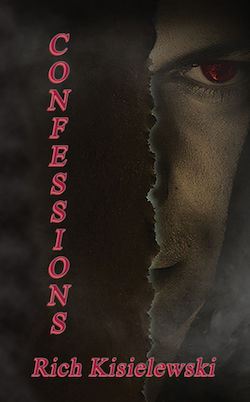Confessions cover photo